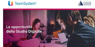 L'occasione digitale con Nuova Forum Impresa