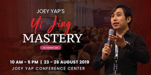 Joey Yap's Yi Jing Mastery
