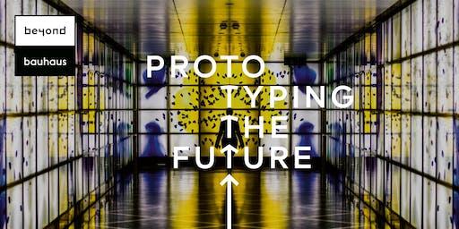 Mensch oder Maschine - Wie sieht die Arbeit der Zukunft aus?