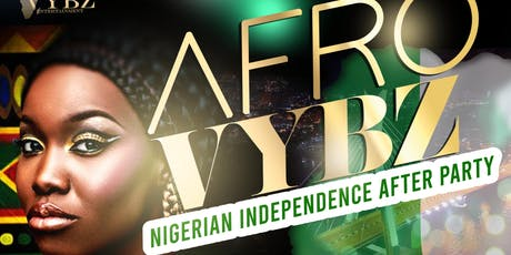 Afro Vybz tickets