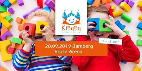 KiBaBa - Der Kinder- und Babybasar | Bamberg Tickets