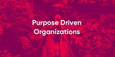 Purpose Driven Organization - Case Study -