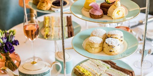 Afternoon Tea & Entertainment in aid of St Raphael's