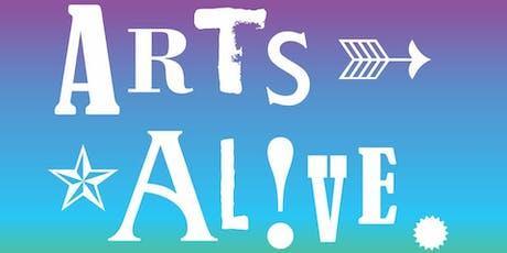 Mole Valley Arts Alive Finale Evening 2019 tickets