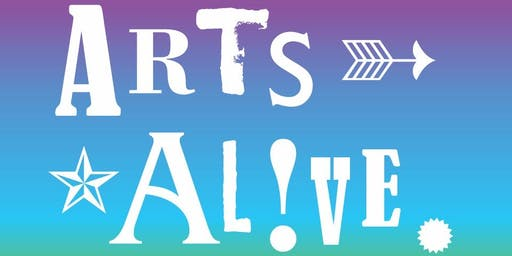 Mole Valley Arts Alive Finale Evening 2019