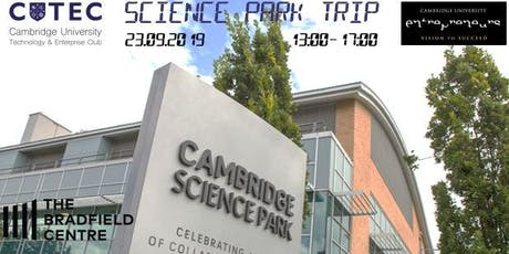 Science Park Trip tickets