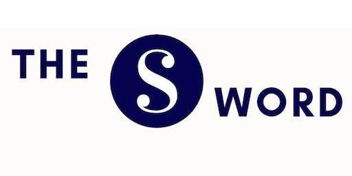 The S Word - Sales Training Masterclass