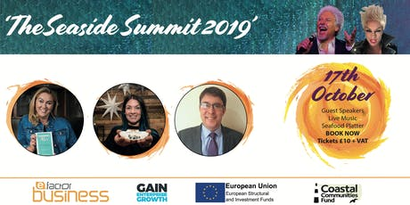 The 'Seaside Summit' Business Event 2019 tickets