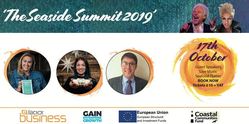 The 'Seaside Summit' Business Event 2019