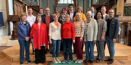St John's Singers in Concert tickets