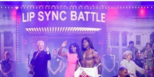 Lip Sync Battle-Season Finale (Back to School Drive)