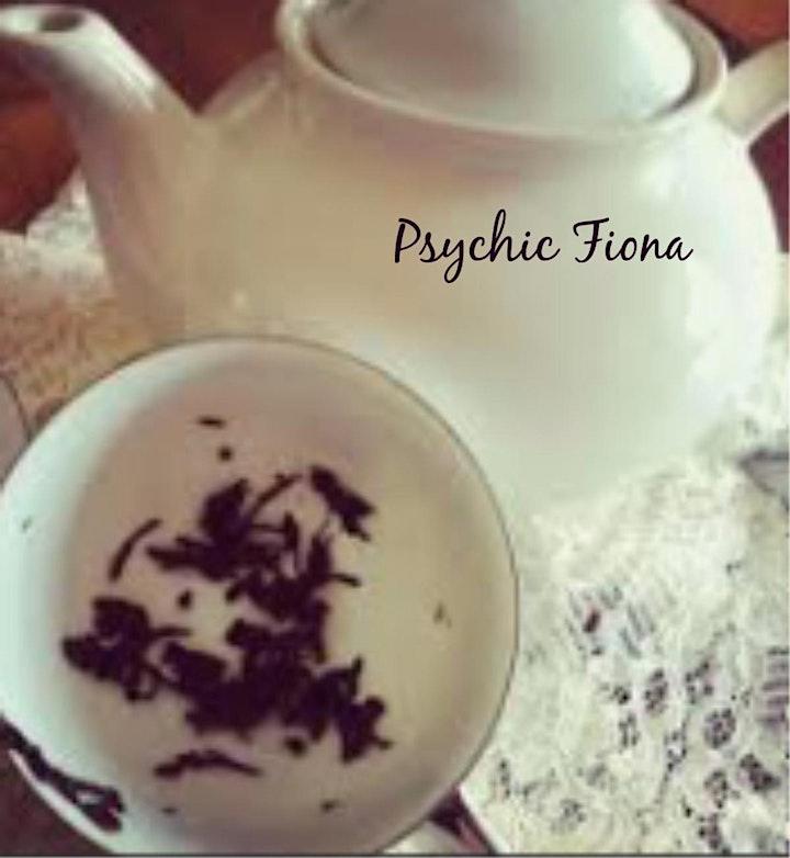 Tea Leaf Reading Workshop image