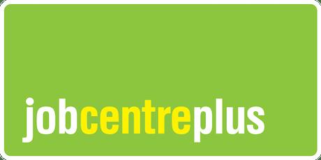 Mentoring Circle (Civil Service) - Edinburgh tickets