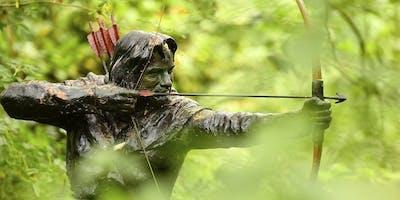 Tales of Robin Hood in Sherwood Forest