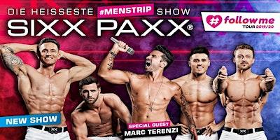 SIXX PAXX #followme Tour 2019/20 - Krefeld (Seiden