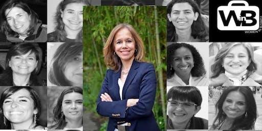 CICLO Women in Business FNAC DO CHIADO