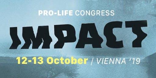Impact Congress 2019 Vienna