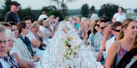 2019 Double Z Sixth Annual Farm-To-Table Dinner tickets