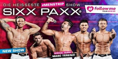 SIXX PAXX #followme Tour 2019/20 - Mannheim (Capitol)