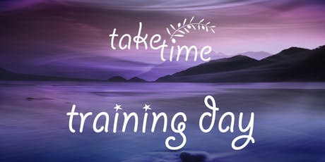 Taketime Together Training Day tickets