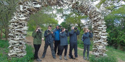 Medway Valley Wildlife Activity Day