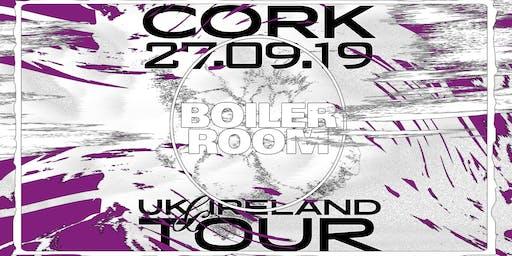 Boiler Room - Cork