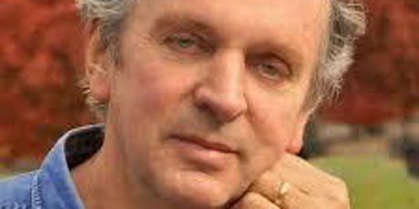 An Evening with Rupert Sheldrake on Science & Spirituality tickets