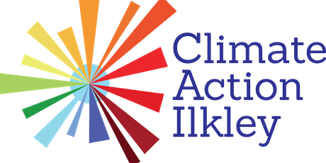 Climate Action Ilkley - A People Powered Future for Ilkley - Public Talk  tickets