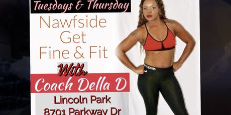 Get Fine And Fit Nawfside  tickets
