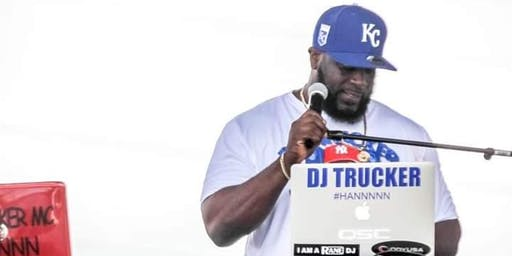 All White Affair - DJ Trucker Manassas, VA