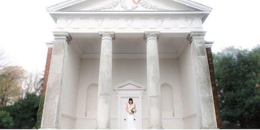 Gunnersbury Park House Wedding Fair