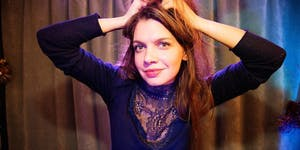 Katie Hannigan - September 12, 13, 14 at The Comedy...
