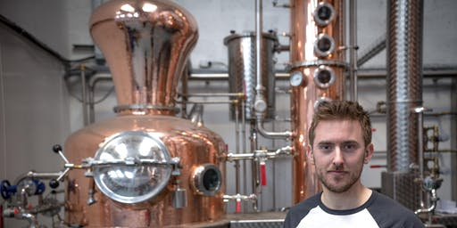 Master Tours - BrewDog Distilling with Steven Kersley