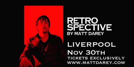 Retrospective (25 years) LIVERPOOL Day & Night Party tickets