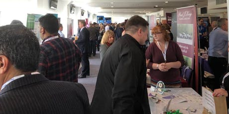 (FREE) Networking Essex Colchester Business Expo Wednesday 30th October 12-3pm  tickets