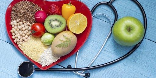 Farnham Health & Wellbeing Event