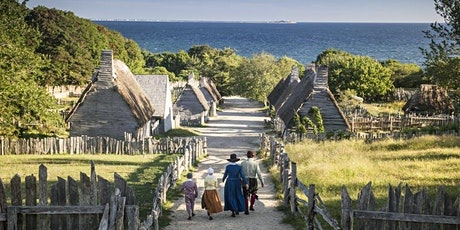 Plimoth Plantation Heritage Pass 2020 at 2019 prices:No Longer Available tickets
