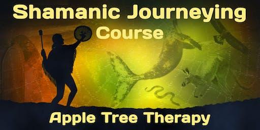 Shamanic Journeying Course