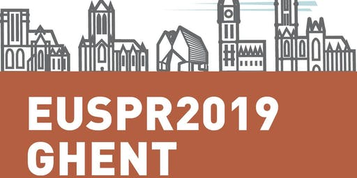EUSPR 2019 Post-conference workshops