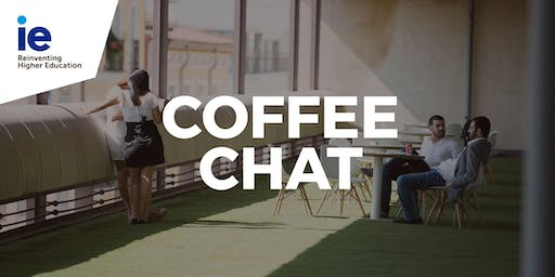 Drop-in Coffee Chat - Seoul