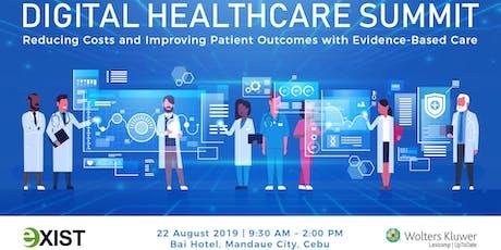 Digital Healthcare Summit  tickets