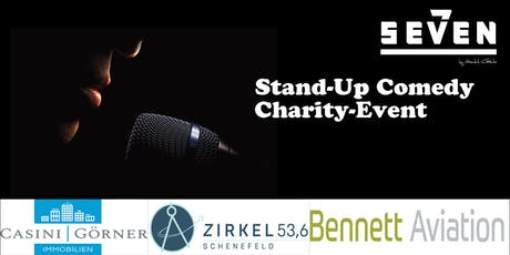 BAR SEVEN Stand-Up Comedy #001 Tickets