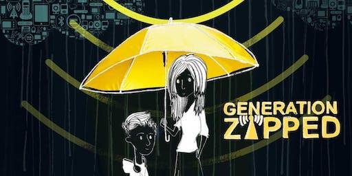 Generation Zapped Screening