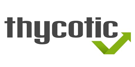 Thycotic Sales Enablement (LATAM) tickets