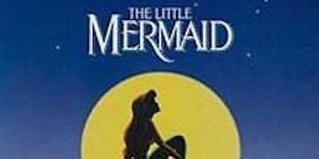 """The Waterfront Festival in Havre de Grace presents """"The Little Mermaid"""" tickets"""