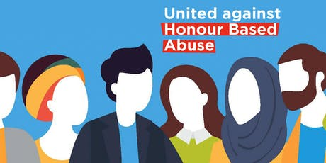 Honour Based Violence, Abuse + Forced Marriage Awareness Roadshow (Stoke on Trent) tickets