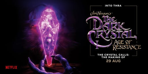 The Dark Crystal: Age of Resistance - The Crystal Calls - The Making of
