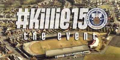 #Killie150 - The Event