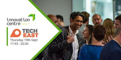 Tech East Workspace Passport Launch night - Colchester