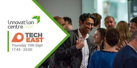 Tech East Workspace Passport Launch night - Colchester  tickets
